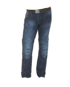 "Touratech Heritage Jeans ""Titanium"", Herren"