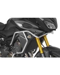 Verkleidungssturzbügel Edelstahl für Yamaha MT-09 Tracer (2015-2017)