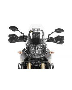 Handprotektor GD, schwarz für Yamaha Tenere 700
