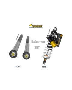 Touratech Suspension WTE Extreme - SET für Yamaha Tenere 700 ab 2019