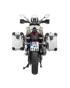 ZEGA Evo X Sondersystem für Yamaha Tenere 700