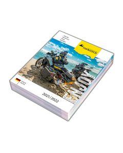 TOURATECH Katalog 2021 Deutsch