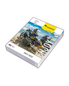 TOURATECH Katalog 2021 Englisch