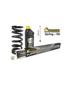 Tieferlegung um -20mm für Tiger 900 Rally / Rally Pro (2020-2021) Austauschfedern