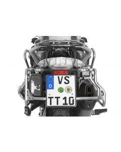 Werkzeugbox für ZEGA Pro2 Koffer- und Sondersysteme für BMW R1250GS/ R1250GS Adventure/ R1200GS (LC)/ R1200GS Adventure (LC)