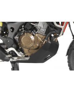 Motorschutz RALLYE EXTREME für Honda CRF1000L Africa Twin, schwarz