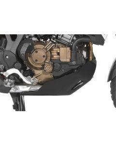 Motorschutz RALLYE für Honda CRF1000L Africa Twin, schwarz