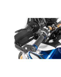 Handprotektor GD, schwarz für Honda CRF1100L Africa Twin / CRF1100L Adventure Sports / CRF1000L Africa Twin / CRF1000L Adventure Sports